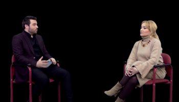 Adriana Ochișanu a vorbit despre divorțul de cel de-al doilea soț și planuri de viitor