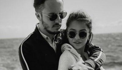 Un nou cuplu de îndrăgostiți în showbiz. Roman Burlaca și Gabriella Damir, surprinși împreună în vacanță