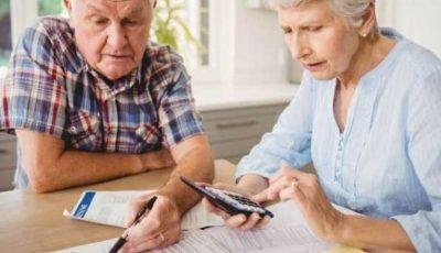 Anunț pentru pensionari! Ce se va întâmpla cu pensiile în anul 2020