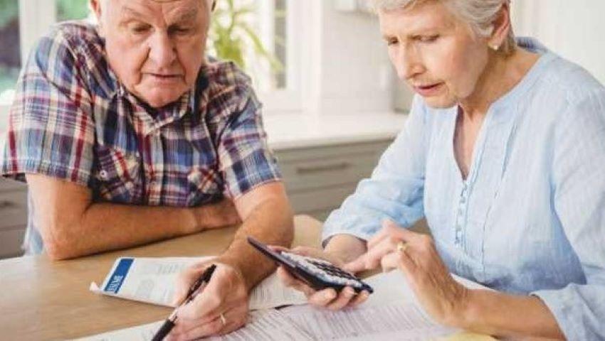 Foto: Anunț pentru pensionari! Ce se va întâmpla cu pensiile în anul 2020