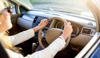 În Moldova se eliberează permise de conducere de model nou. Cum arată?