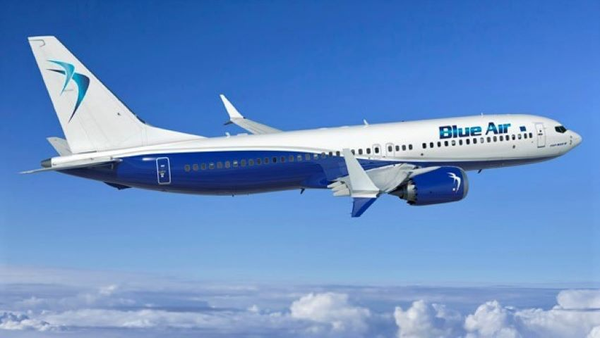 Foto: Șapte zboruri noi low-cost, din Iași și Bacău, spre Munchen, Köln, Atena, Torino și alte orașe europene