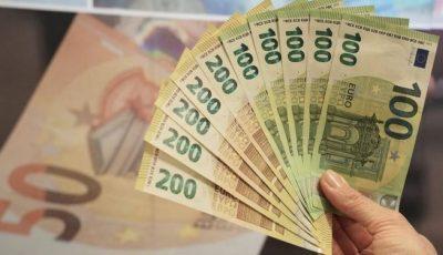 Un bărbat din Iași s-a trezit cu 27.000 de euro, în cont, şi nimeni nu îi poate lua banii