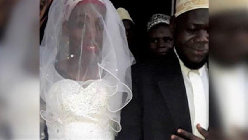 Foto: În Uganda, un bărbat a descoperit după nuntă că soţia lui este bărbat