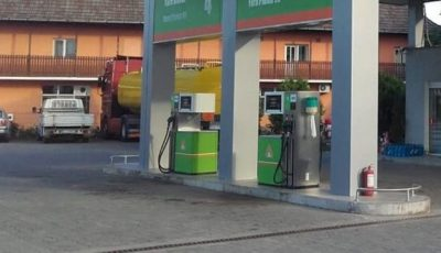 E panică în Moldova. De mâine cresc prețurile la benzină și motorină