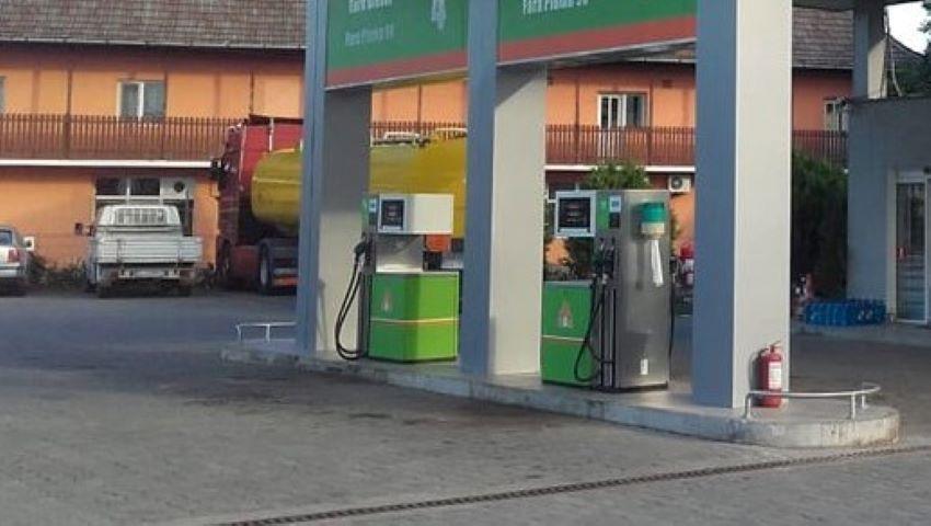 Foto: E panică în Moldova. De mâine cresc prețurile la benzină și motorină