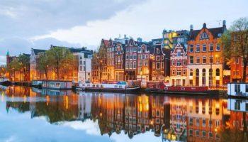 Olanda își schimbă numele de țară. Cum se va numi?