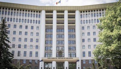 A decedat Vasile Basoc, deputatul din primul Parlament al Republicii Moldova
