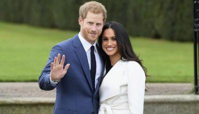 Meghan Markle și-a schimbat stilul vestimentar! Vezi cum a apărut cu Archie în public