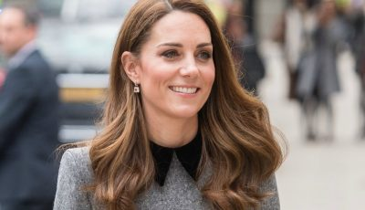 Kate Middleton a muncit într-o maternitate înainte de Revelion
