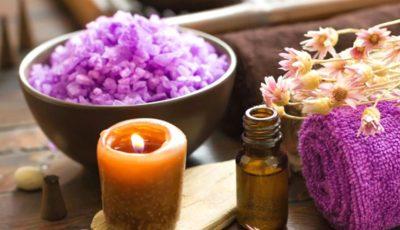 Aromaterapia te ajută să te relaxezi, vindecă răceala și previne virozele