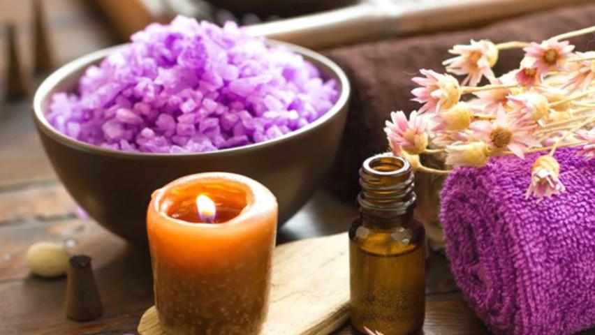 Foto: Aromaterapia te ajută să te relaxezi, vindecă răceala și previne virozele