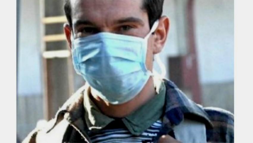 Foto: Un bărbat din Germania, infectat cu coronavirus de către un coleg care călătorise în China