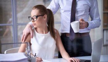 Date alarmante. Fiecare a cincea angajată din Moldova este supusă hărțuirii sexuale la locul de muncă