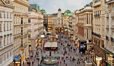 Viena: recompense inedite pentru persoanele care renunță la mașini