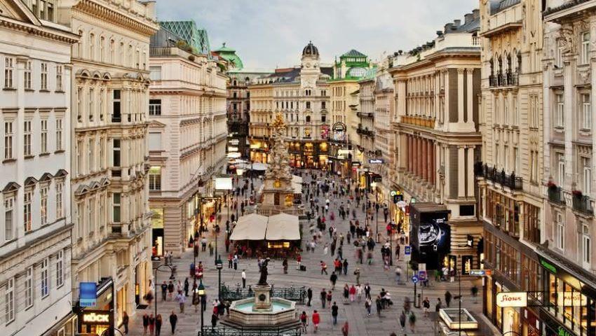 Foto: Viena: recompense inedite pentru persoanele care renunță la mașini