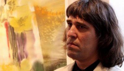 Artistul plastic Teodor Buzu a obținut Marele Premiu la o expoziție din Slovacia!