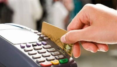 """Serviciul Fiscal de Stat a lansat concursul """"Loteria fiscală"""". Achită cu cardul și câștigă 1.000 de lei"""