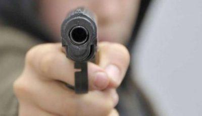 O femeie din Capitală s-a împușcat în cap. Aceasta suferea de o boală incurabilă