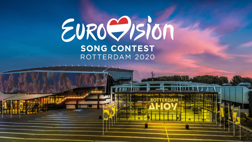 Foto: Eurovision 2020: Moldova va evolua în cea de-a doua semifinală!