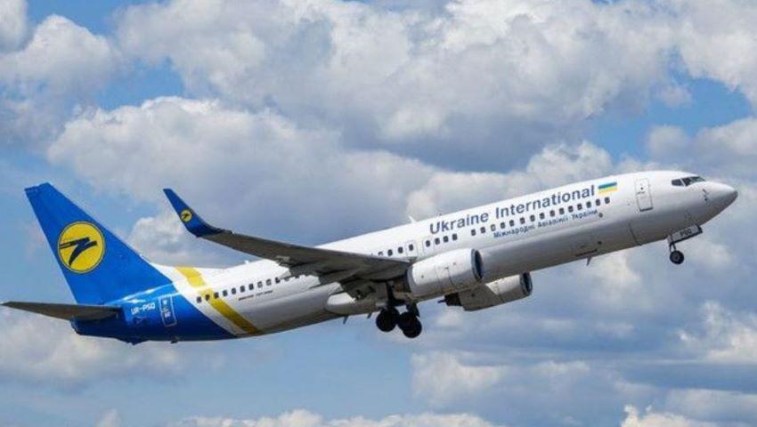 """Foto: Preşedintele companiei Ukraine International Airlines era sigur că avionul Boeing 737 funcționa perfect. ,,Au fost cei mai buni dintre noi"""""""