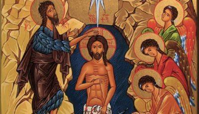 Creştinii ortodocşi de stil vechi sărbătoresc, astăzi, Boboteaza. Ce semnificație are sărbătoarea?