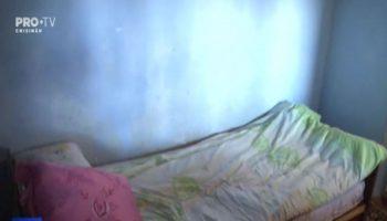 O femeie din Cimișlia crește singură șapte copii
