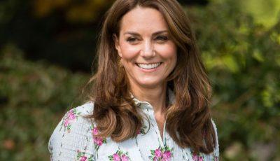 Kate Middleton împlinește astăzi 38 de ani