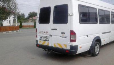 Moldova va rămâne fără microbuze. Mai mult de jumătate din acestea riscă să nu treacă testarea tehnică