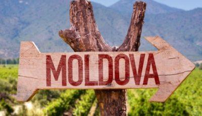 Moldova a fost inclusă în Top 10 cele mai bune destinații vinicole din lume pentru anul 2020!