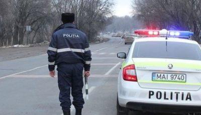 Avertismentul poliției: cele mai multe accidente rutiere produse în 2019 au avut loc în zilele de vineri