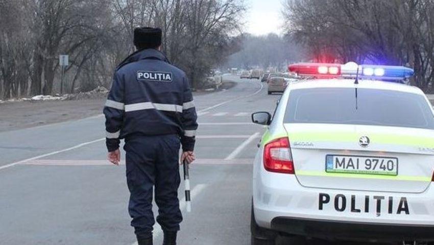 Foto: Avertismentul poliției: cele mai multe accidente rutiere produse în 2019 au avut loc în zilele de vineri