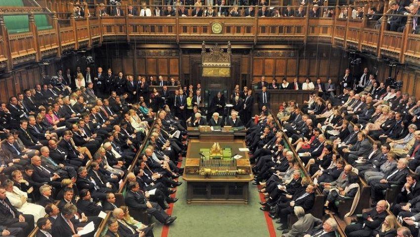 Foto: Parlamentul britanic a validat definitiv acordul privind Brexit-ul