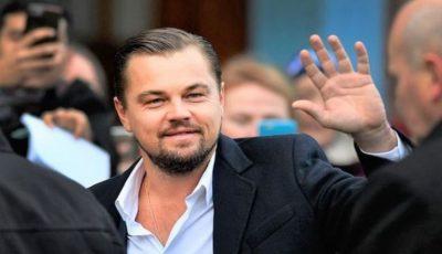Leonardo DiCaprio donează 3 milioane de dolari pentru combaterea incendiilor din Australia