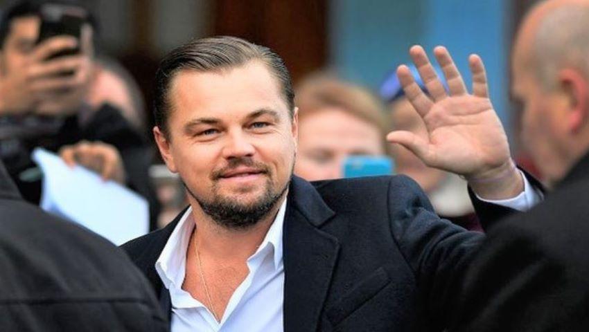Foto: Leonardo DiCaprio donează 3 milioane de dolari pentru combaterea incendiilor din Australia