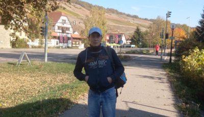 Un moldovean, tată a doi copii, a murit în Germania. Familia are nevoie de ajutor!