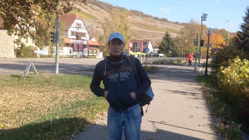 Foto: Un moldovean, tată a doi copii, a murit în Germania. Familia are nevoie de ajutor!