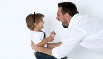 Horia Brenciu a povestit cum l-a adoptat pe Toma, fiul său