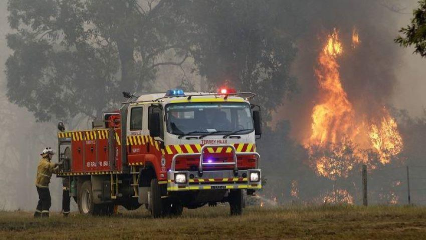 Foto: 183 de persoane sunt acuzate că au dus la pornirea incendiilor din Australia