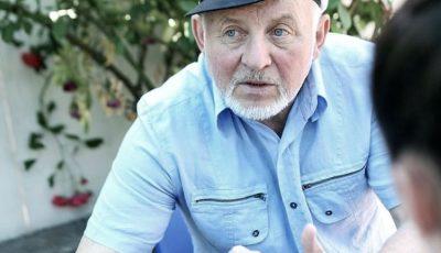 Gheorghe Urschi, mesaj de adio pentru colegul său de scenă Ștefan Petrache