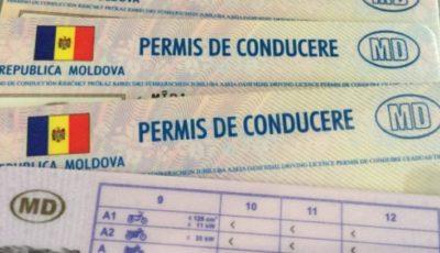 În Moldova, se cere mită de 500 de euro pentru un permis de conducere. Mai mulți internauți i-au scris premierului moldovean