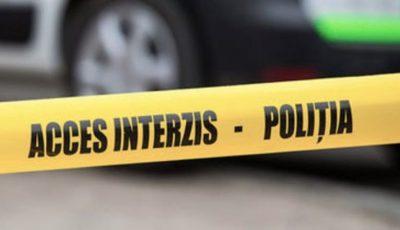 Doi tineri au fost înjunghiați noaptea trecută pe o stradă din Chișinău