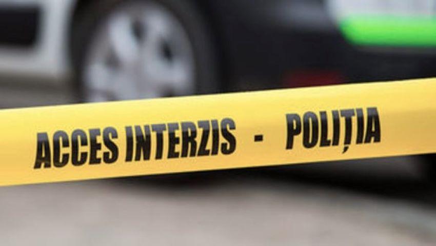 Foto: Doi tineri au fost înjunghiați noaptea trecută pe o stradă din Chișinău