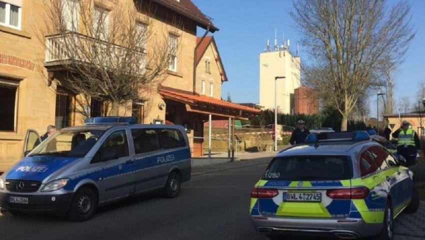 Foto: Familie masacrată în Germania. Un tânăr și-a ucis părinţii și alte 4 rude