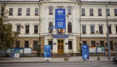 Topul celor mai bune universități din Moldova, potrivit portalului internațional Ranking Web of Universities
