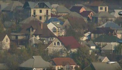 Doi soți au fost găsiți morți în casă, în raionul Basarabeasca