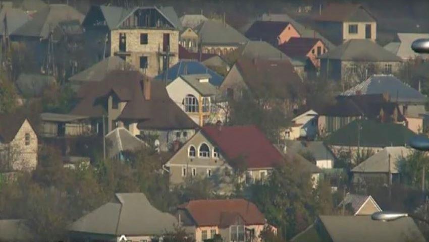 Foto: Doi soți au fost găsiți morți în casă, în raionul Basarabeasca