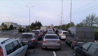 Peste 21.199 moldoveni au părăsit țara în ultimele 24 de ore