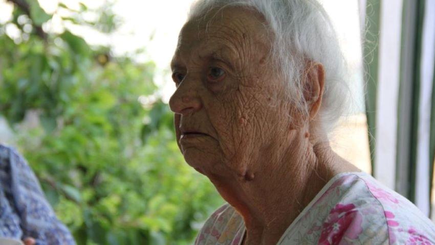 Foto: O bătrânică din Chișinău a dispărut fără veste. Rudele cer ajutor