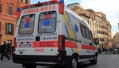 Italia: Un moldovean se află în stare gravă, fără mână, după explozia unei petarde